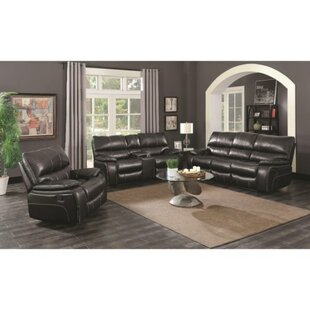 Bomberger Reclining Configurable Living Room Set
