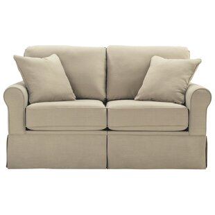 Bailee Loveseat by Charlton Home