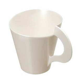 Espresso Plastic Disposable Cup (Set of 150)