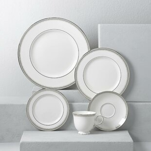 Belle Haven 5 Piece Place Setting, Service for 1