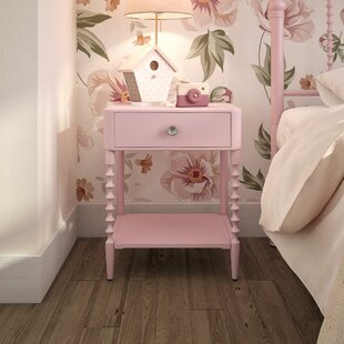 Robyn 1 Drawer Nightstand by Mack & Milo