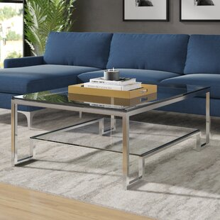 Best Reviews Ellesmere Coffee Table By Willa Arlo Interiors