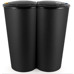 Beliebt Mülleimer & Abfallsammler zum Verlieben | Wayfair.de YC02