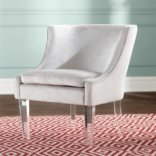 Affordable Henriques Barrel Chair ByWilla Arlo Interiors