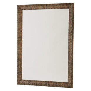 Studio A Home See-Saw Accent Mirror