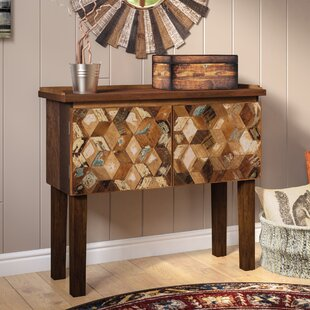 Caiden Console Table