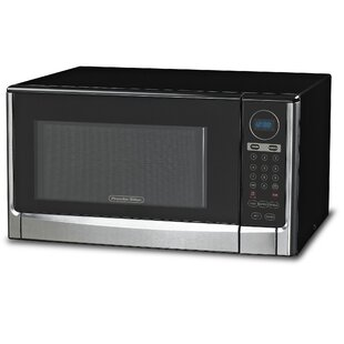 21 1.6 cu.ft. Countertop Microwave Oven by Proctor-Silex