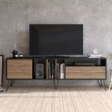 Aila TV Stand for TVs up to 78 by Wrought Studio™