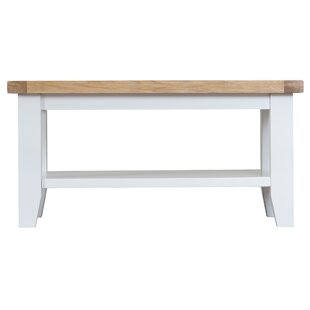 Small White Coffee Table | Wayfair.co.uk
