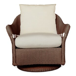 Freeport Swivel Glider Chair