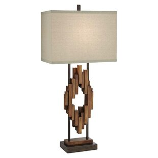 Border 33 Table Lamp