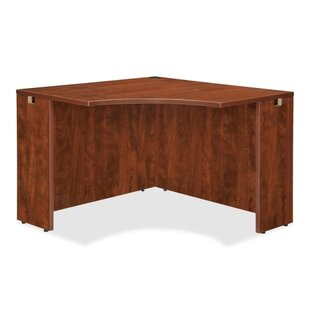 Lorell High-Quality Laminate Corner Desk ..