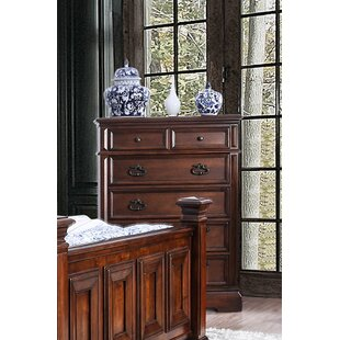 Encina 5 Drawer Chest
