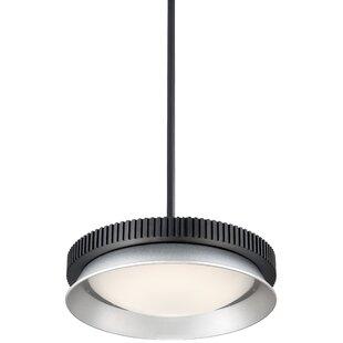 drum pendant lighting fixtures. Antigone 1 LED Drum Pendant Drum Pendant Lighting Fixtures W