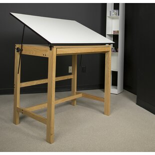 Titan Drafting Table by Alvin and Co.