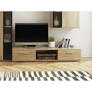 Alacia Entertainment Unit For TVs Up To 55