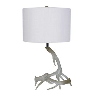 Brees Antler 25 Table Lamp (Set of 2)