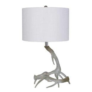 Brees Antler 25 Table Lamp (Set of 2)