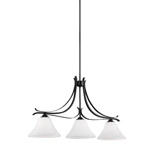 Darby Home Co Givan 3-Light Pool Table Lights Pendant