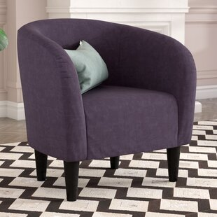Find a Kangas Barrel Chair By Willa Arlo Interiors