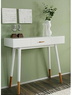 Check Prices Daigre Console Table By Mercury Row