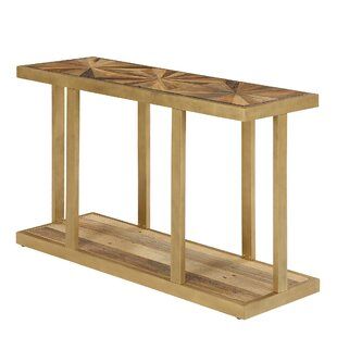 Quane Console Table By Union Rustic