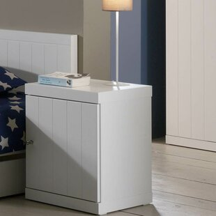 Robin Bedside Table by Vipack