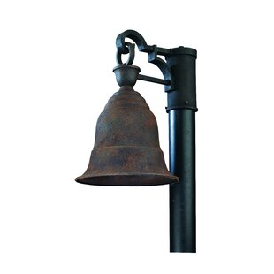 Wadley Outdoor 1-Light Lantern Head by Darby Home Co