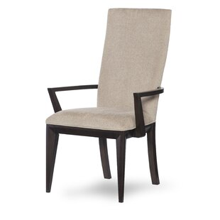 Coletta Upholstered Arm Chair (Set of 2) ..