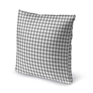 Mali Throw Pillow