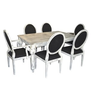 Eros Dining Table by REZ Furniture Modern