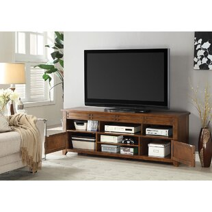 Best Reviews Titus TV Stand for TVs up to 60 By Loon Peak