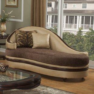 Benetti's Italia Emma Chaise Lounge