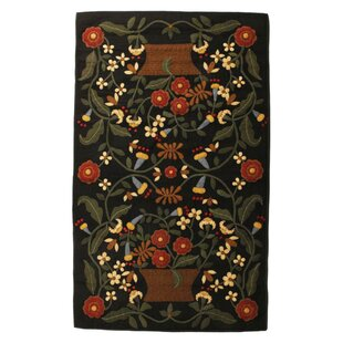 Best Reviews Penny Busy As A Bee Area Rug ByHomespice Decor