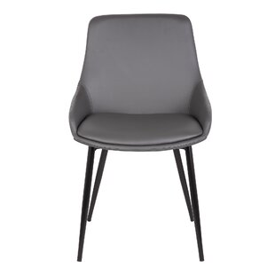 Kierra Contemporary Arm Chair by Williston Forge Best Design