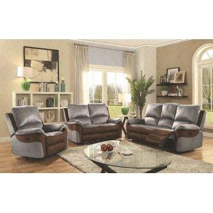 Winborne Configurable Living Room Set