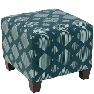 Savings Merkel Ottoman By Brayden Studio