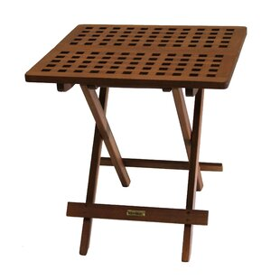 Roseland Patio Side Table