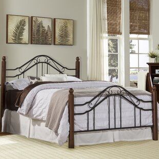 Alyson Platform Bed by Fleur De Lis Living