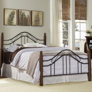 Alyson Platform Bed by Fleur De Lis Living Best Design