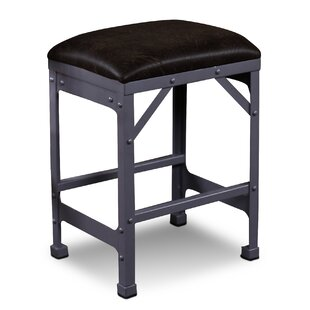 Jolien 24 Bar Stool by 17 Stories Great price