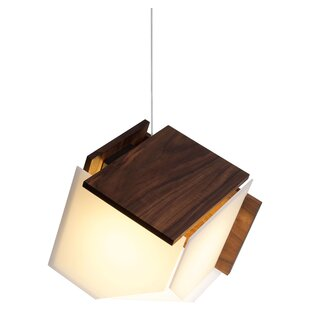 Cerno Mica L 1-Light Novelty Pendant