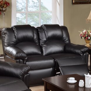 Kozak Reclining Loveseat b..