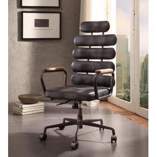 Demetra Task Chair by 17 Stories Bargain