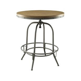 Little Italy Adjustable Pub Table