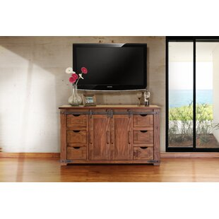 Order Rives TV Stand for TVs up to 60 by Loon Peak Reviews (2019) & Buyer's Guide