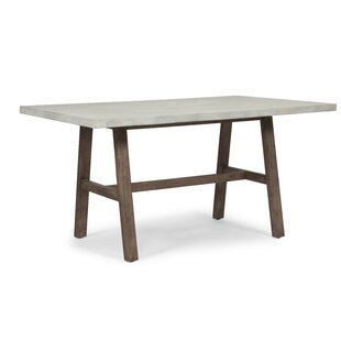 Jameown Trestle Dining Table