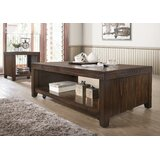 Manervia 2 Piece Coffee Table Set by Millwood Pines