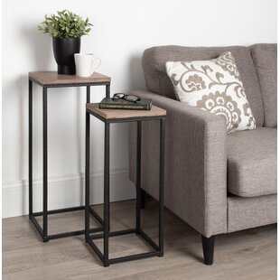 Gahanna 2 Piece Nesting Tables