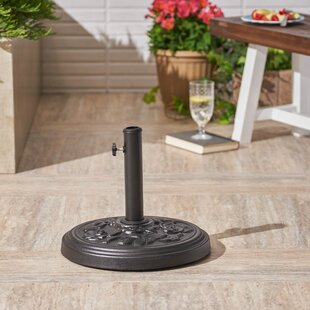 Lindemann Outdoor Concrete Free Standing Umbrella Base